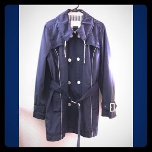 Nautica Trench Coat